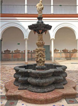 Palacio de Peñaflor Tu historia